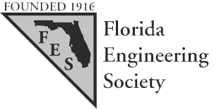 Florida Engineering Society Logo