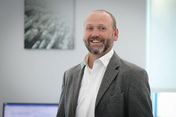 Craig Brashier CHW Professional Consultants