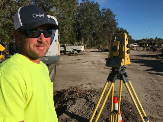 Matt Wilkinson Land Surveyor Gainesville