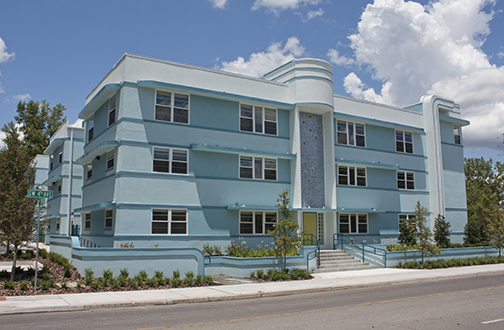 Deco 39 Luxury Apartments Near Uf Trimark Properties