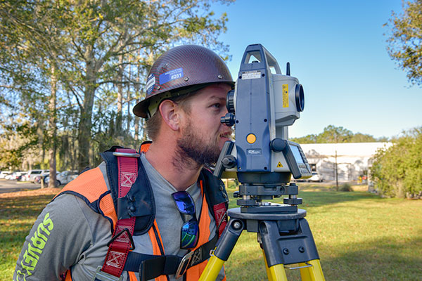 Wayne Perry Land Surveyor Gainesville