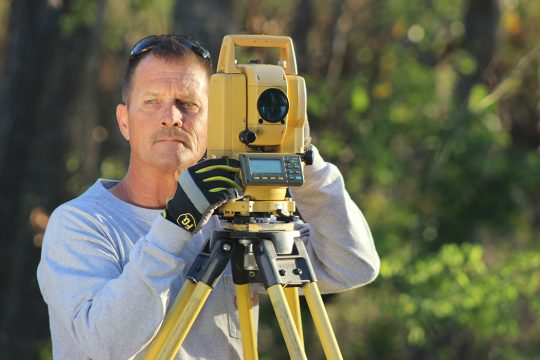 Wes Smiley Land Surveyor Gainesville