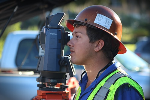 Justin Markham Land Surveyor Gainesville