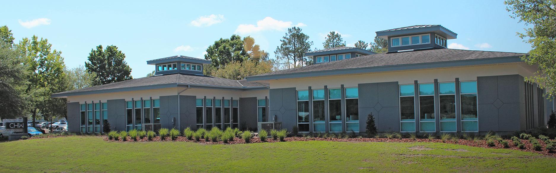 CHW Gainesville Office