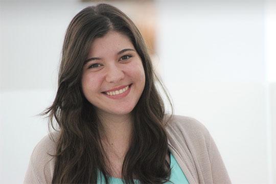 Ines Acosta CHW Professional Consultants
