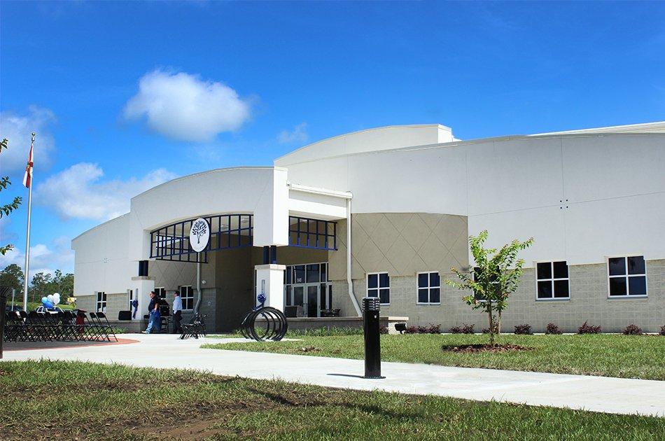 Legacy Park Landscape Architecture Gainesville