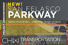 CHW Professional Consultants San Felasco Parkway Alachua, FL