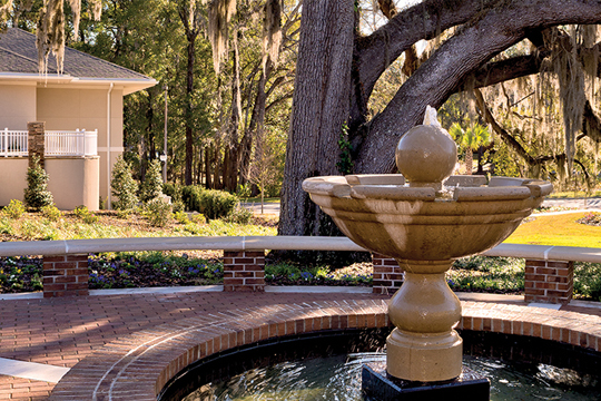Landscape Architect CHW Professional Consultants