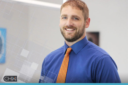 Travis Hastay, PE, Promoted to Project Manager in Civil Engineering
