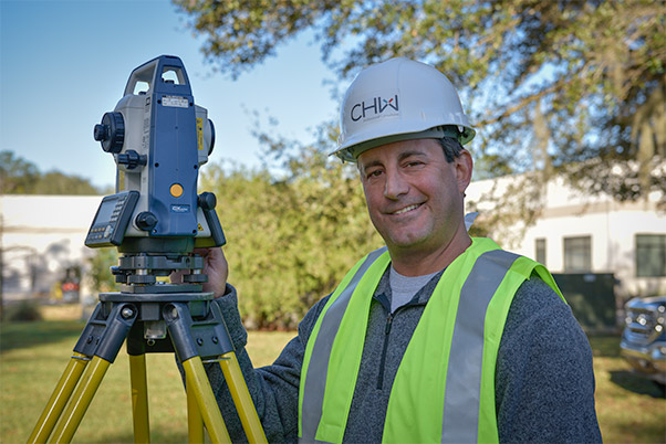 Jeff McMillin Land Surveyor Gainesville