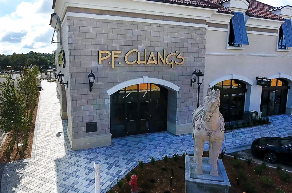 P.F. Chang