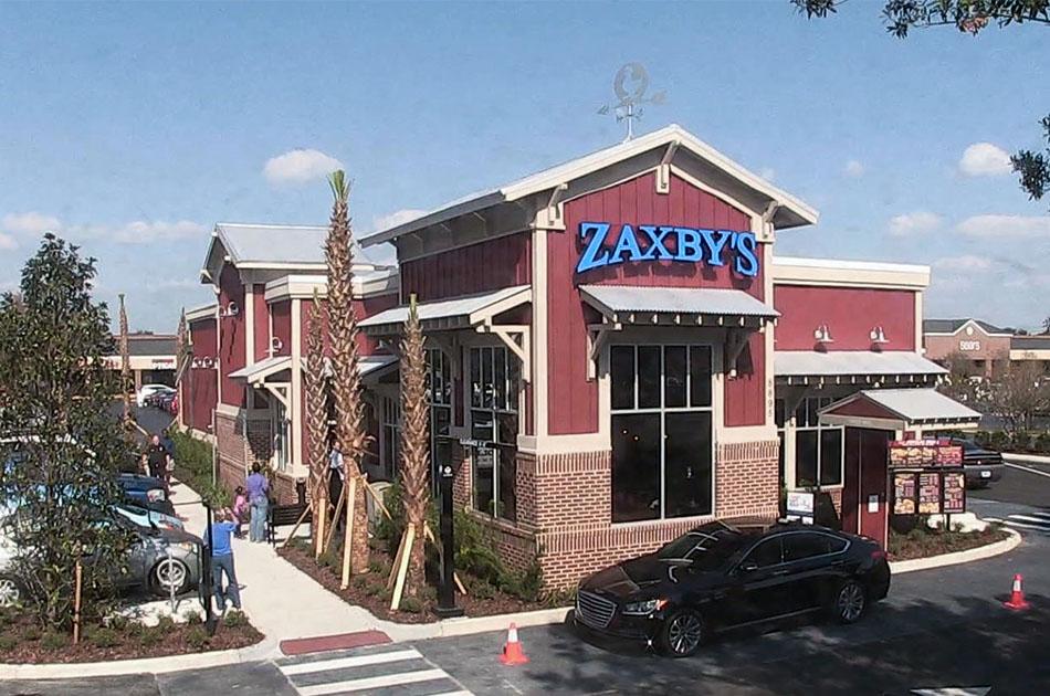 Zaxby