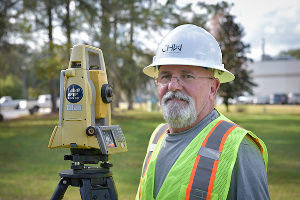 Jeff Prior Land Surveyor in Gainesville, Florida